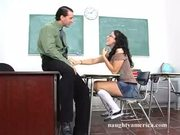 ricki white has sex with the teacher