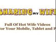 Hot Wifey Shows World Her Fantasy