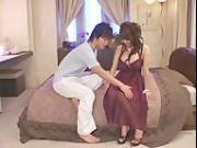 Japanese porn star Hitomi Tanaka amazing big tits