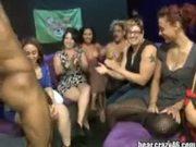 Girls Sucking Strippers Dick