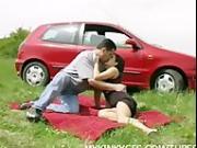 Brutal Girlfriend
