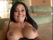 Brenda James wake up to fuck