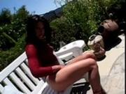 Jayna Oso - Go Ahead Ream Me, Scene #1