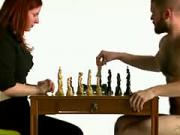 Naked Chess Cfnm With Feminist Author