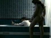 Cute Teresa Palmer In Nude Scene
