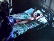 202 Nastassja Kinski - Cat People - Tied To Bed