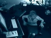 Amateur Masturbation Security Cam
