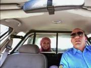 Teen Aidra Fox fucked by police officer