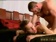 Emo love gay sex first time The unshaved daddy is in need of some caboose