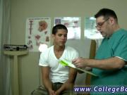 Small boy and man gay sex Dr.Dick knew of a few treatments appropriate