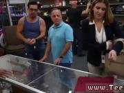 Milf teacher facial Foxy Business Lady Gets Fucked!