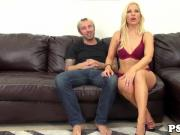 Webcam babe Ashley Fires rimmed before bj