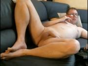 man with two dildos-More Hottest Shows on xxgaycams.com