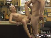 Sasha blonde orgasm and 80 cumshot Stealing will only get you fucked!