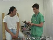 Male complete medical exam free movie gay He then asked if I would make