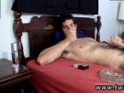 Male police dick movie gay first time Hunter Smoke & Stroke