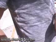 Video gay outdoor sex for cash hot gay public sex