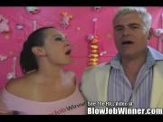 Tory Lane Gives an Amazing Blow Job!
