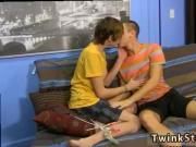 Small boy xxx gay sex movies Timo Garrett brings Patrick Kennedy a chisel