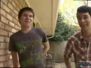 Babes with boy gay sex movie Latin Teen Twink Sucks Cock for Cash