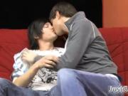 Gay emo twink oral Keith and Skylar crew up for a double solo of