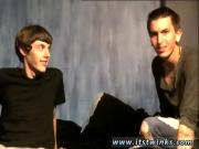 Gay fuck thumbs and bisexual anal male Zach Carter seems less jumpy on