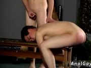 Cute sex for boys and gay emo boys having sex in underwear Tied down to