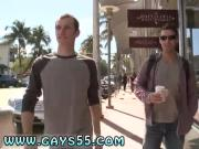 Human cow gay porn movies first time Streched Out with Joey Ray