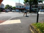 Street Hooker Spotted