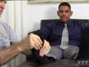 Gay twinks legs movies first time Jake Torres Gets Foot Worshiped & Loves