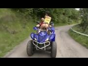 Ridin' ATV