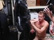 Pinoy hunk hard cock gay first time Dungeon sir with a gimp