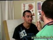 Boy visiting doctor nude gay full length The doctor explored Nick's