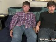 Housewives with young boys gay porn movies They both lie down on the bed
