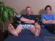 Brothers porn gay teen They were relieving with their shoes off and I