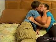 Young white gay boys porn full length Marcus' rock hard beef whistle fits