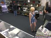 Cartoon hot blond big black cock first time She was a lil' hesitant at