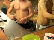 Boy dick free photos gay Corbin & PJ - Underwear Night After Hours