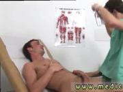 Male big cock doctor movies and free gay porn clip medical fetish I had