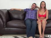 Webcam babe Dillion Harper cockriding