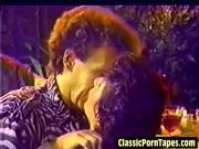 Digitized Vintage seventies Porn Video Tape