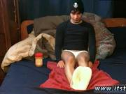 Gay sex young boy cute russia He slathers the peanut butter all over his