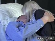 Busty blonde teen orgasm and cumshots part 3 A very thorough one,