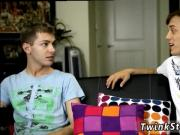 Gay teen school boy porn movies Brice Carson is bragging to his friend