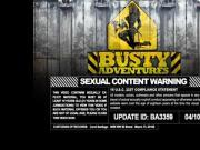 Busty Blonde Fucked Hardcore ba3359