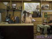Handjob-masturbation I neva let a slut go!