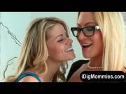 Jennifer Best and Jessa Rhodes threesome