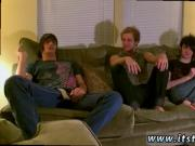 Free gay sex foot fetish Erik, Tristan and Aron are ready for a three way