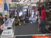 Straight pawnshop amateur guy needs cash
