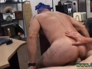 Video tube super porn sex gay mature first time Now he's running for his